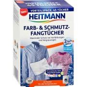 Servetele captor culoare si murdarie Heitmann, 45 bucati
