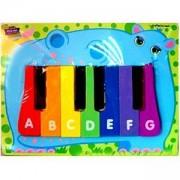 Детски дървен пъзел - пиано, 112987