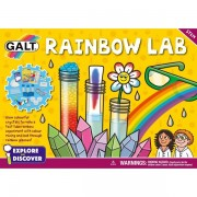 Set experimente - rainbow lab