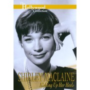 Hollywood Collection: Shirley Maclaine - Kicking Up Her Heels [DVD] [1996]