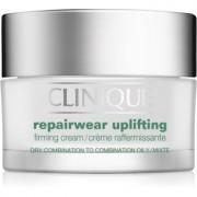 Clinique Repairwear Uplifting crema facial reafirmante para pieles secas y mixtas 50 ml