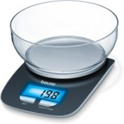 Beurer KS25 Weighing Scale(Black)