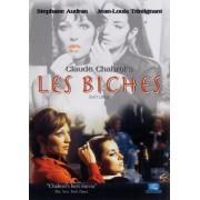 Les Biches [DVD] [1968]