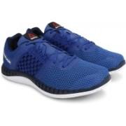 REEBOK ZPRINT RUN Running Shoes For Men(Blue)
