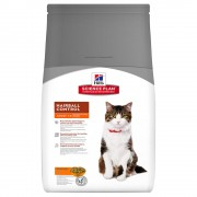 Hill's Feline Adult Hairball Control - 300 г