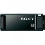 ФЛАШ Памет - Sony New microvault 32GB Click black USB 3.0 - USM32GXB