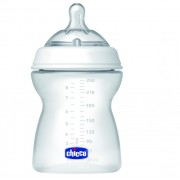 Biberon Chicco STEP UP, 250ml, t.s., flux reglabil, 4luni+, 0%BPA