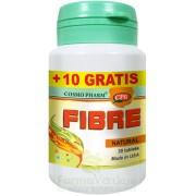 Fibre 30 comprimate (Concentrat din fibre de ovaz) Cosmopharm