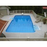 BALTIMORE 2 havuz ve filtre + aydınlatma