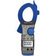 HOLDPEAK 850A Digitális lakatfogó multiméter VDC VAC ADC ACC ellenállás kapacitás True RMS.