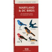 Vogelgids Maryland and DC | Waterford Press