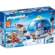 Expeditie polara - Playmobil