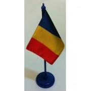 Stegulet Romania cu suport