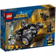 Конструктор ЛЕГО Супер Хироус Батман Нападение с нокти - LEGO DC Comics Super Heroes Batman, 76110