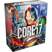 CPU Core i7 10700K Avengers