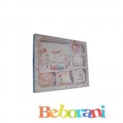 Комплект бебешки Teddy bear 10 части