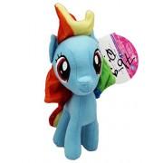 My Little Pony Friendship is Magic Rainbow Dash Plush Toy (8in)