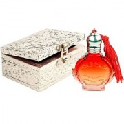 Fragrance And Fashion Spanish Rose Attar Eau De Parfum - 10 Ml (For Boys Girls)