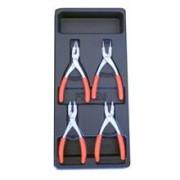 Modul 4 Clesti Pentru Carucioare Cu Scule Jbm 10727 00487