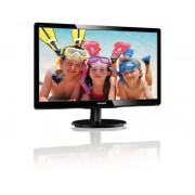 MMD Philips Monitor LCD con retroiluminación LED 200V4LAB2/00