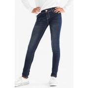 C&A Skinny jeans, Blauw, Maat: 140