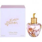 Lolita Lempicka L'Eau Jolie eau de toilette para mujer 30 ml