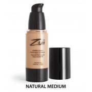 Zuii Organic - Bio Folyékony Alapozó Natural Medium 30 ml