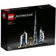Lego 21052 Architecture Dubai