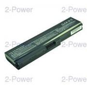 2-Power Laptopbatteri Toshiba 10.8V 5200mAh (PA3634U-1BAS)