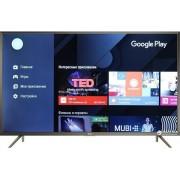 "TCL LED TV 43"" U43P6046, UHD, Android TV"