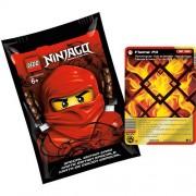 LEGO Ninjago Special Edition Card