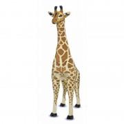 Girafa gigant plus Melissa & Doug, 135 x 79 x 36 cm