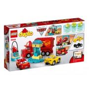 CAFENEAUA LUI FLO - LEGO (10846)