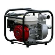 WP 20 HK Motopompa AGT , motor HONDA GX 160 5.5 Cp , debit 600 l/min