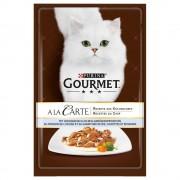 Gourmet A la Carte em saquetas 24 x 85 g - pack económico - Peru