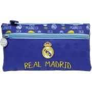 Real Madrid tolltartó, szögletes