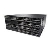 Cisco Catalyst WS-3650-48PD 48 Ports Manageable Ethernet Switch - Refurbished