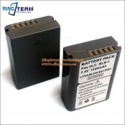 2 stks/partij oplaadbare batterij bln-1 bln1 voor olympus om-d e-m5 ii 2 e-m1 pen e-p5 digitale camera