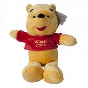 Mascota Winnie Flopsies 35 cm Disney