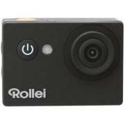 Rollei Actioncam 300 Plus, Black (INKL. GRATIS