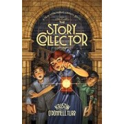 The Story Collector: A New York Public Library Book, Paperback/Kristin O'Donnell Tubb