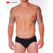 Go Softwear Enhancement Shaper Super Padded Brief Underwear Black 2721