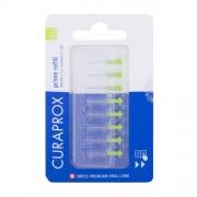 Curaprox Prime Refill CPS 1,1 - 5,0 mm 8 ks náhradné medzizubné kefky unisex