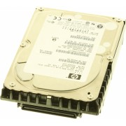300955-015-RFB Hewlett Packard Enterprise 72.8GB 10K U320 SCSI HDD
