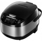 Multicooker Heinner HMCK-5BK 5 L 770 W 11 programe Timer Control Touch Functie mentinere la cald Negru