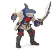 Figurina Papo-Pirat mutant rechin