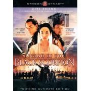 Legend of the Black Scorpion [2 Discs] [DVD] [2006]