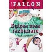 Dulcea mea razbunare - Jane Falcon
