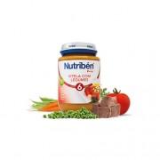 Nutribén Boião Frango e Vitela com Legumes 200gr