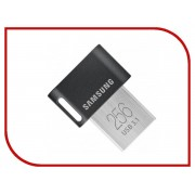 USB Flash Drive 256Gb - Samsung FIT MUF-256AB/APC